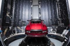 Elon Musk's Personal Tesla